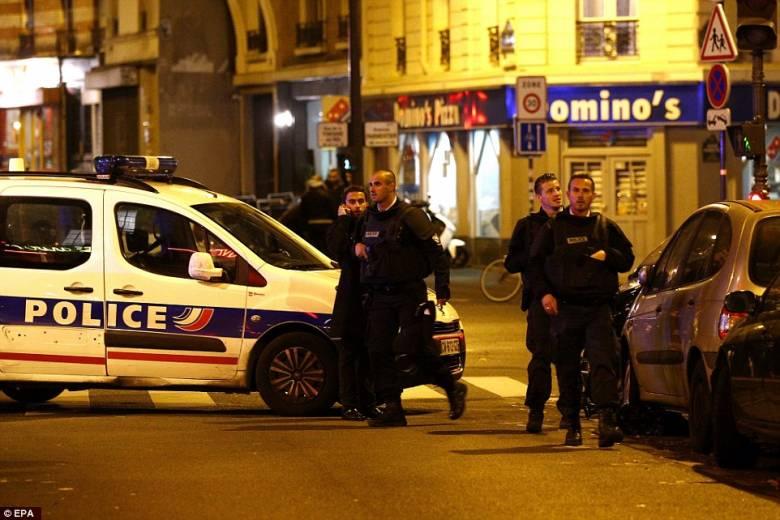 Példátlan erőszak: lefejeztek egy férfit Franciaországban