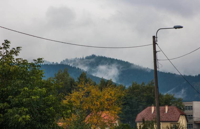 Újabb lehűlés következik, a hegyekben már havazhat is