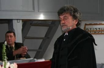 Kitüntették Ady István református lelkészt, a Szivárvány Ház létrehozóját