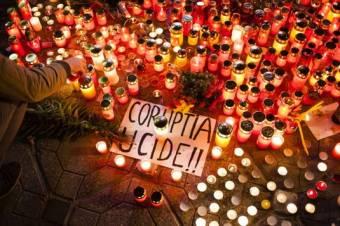 Colectiv-tragédia: a felelősségre vonást hiányolják a hozzátartozók