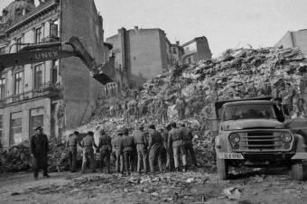 Lakossági felkészítő- és tájékoztató kampányt indított el a katasztrófavédelem az 1977-es földrengés évfordulójának apropóján