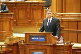 A szociáldemokraták elhárították Johannis kezdeményezését a Velencei Bizottság által bírált igazságügyi törvények kijavítására