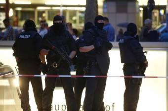 Elfogták a müncheni késelőt, román az egyik áldozat
