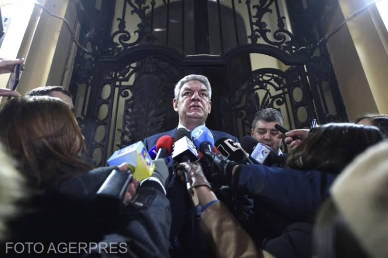 """Az EMNP és egy bukaresti tanár is feljelentette Tudosét """"akasztós"""" kijelentése miatt"""