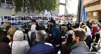 Halasztással folytatódott a Colectiv-per vádlottjainak tárgyalása Bukarestben
