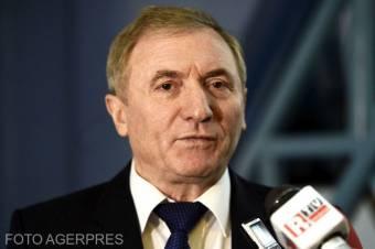 Újabb mandátumra pályázik Augustin Lazăr legfőbb ügyész