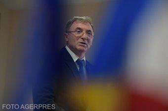 Kitüntette Augustin Lazăr legfőbb ügyészt a Temesvár Társaság