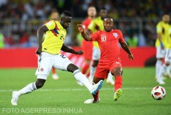 Anglia megszenvedett az utolsó negyeddöntős helyért