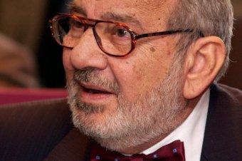 Ember a dollármilliók mögött: Juszif Seroussi