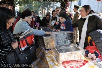 Lemondta legnagyobb tömegrendezvényének számító zarándoklatát az ortodox egyház