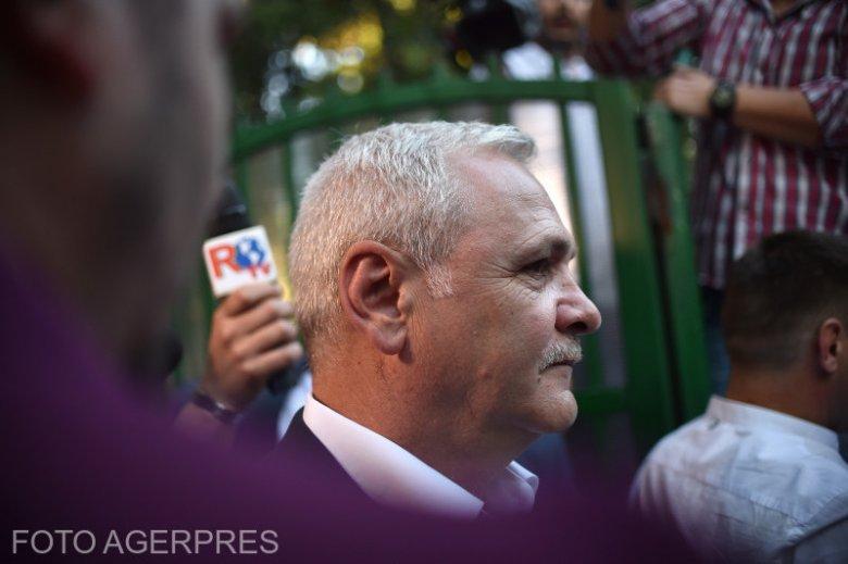 Dragnea megóvta a börtönből Viorica Dăncilă pártelnökké választását