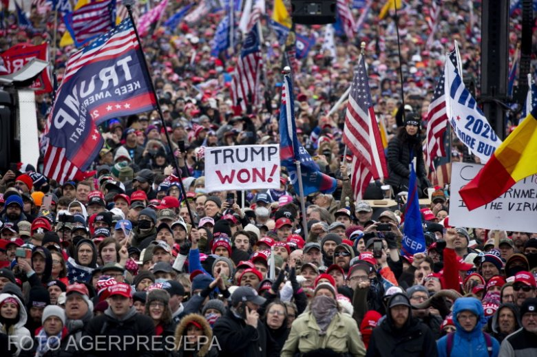 Tiszta Ámerika – avagy mit is tanulhatunk az USA demokrácia-importjából