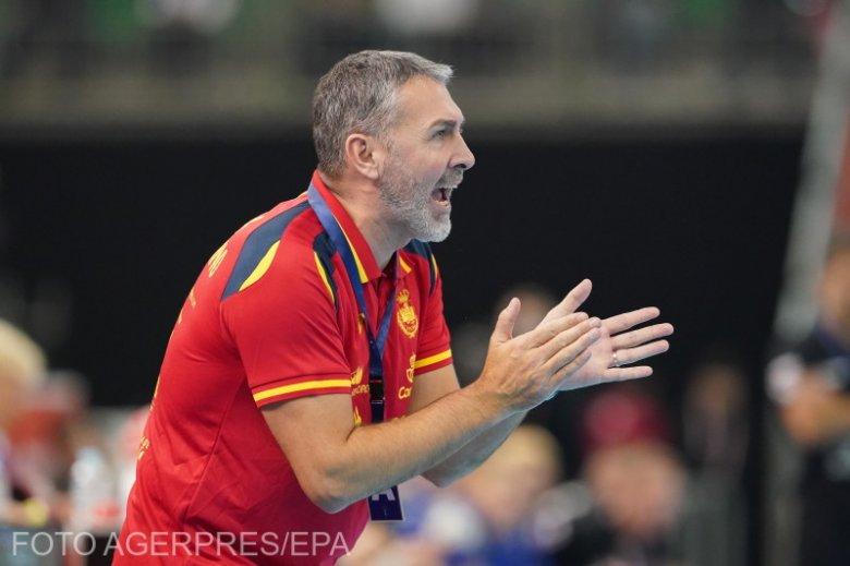 A vb-ezüstérmes spanyol kapitány a középszerű fővárosi kézicsapat élén