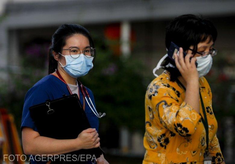 Kína ismét elutasította a WHO javaslatát a koronavírus eredetét vizsgáló kutatás új szakaszáról