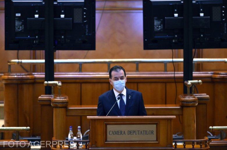 Az alkotmánybírósághoz fordul a kormány a bizalmatlansági indítvány ügyében