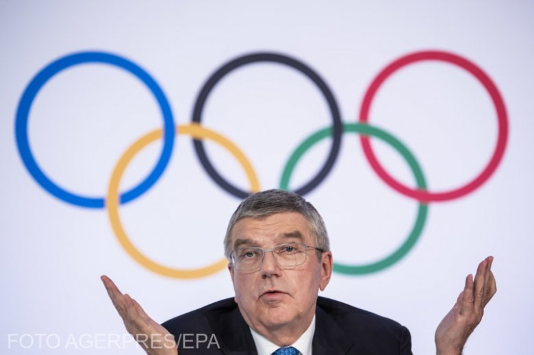 Hivatalos a tokiói olimpia új időpontja