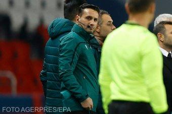 """""""Je suis román"""" – Magyar kiállás a futballbotrányt kiváltó Sebastian Colțescu bíró mellett"""