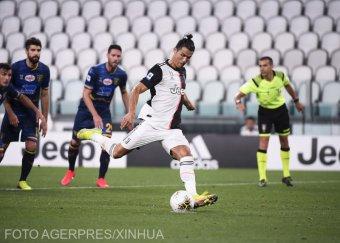 C. Ronaldo az élen, Puskás és a magyarok a legjobbak között