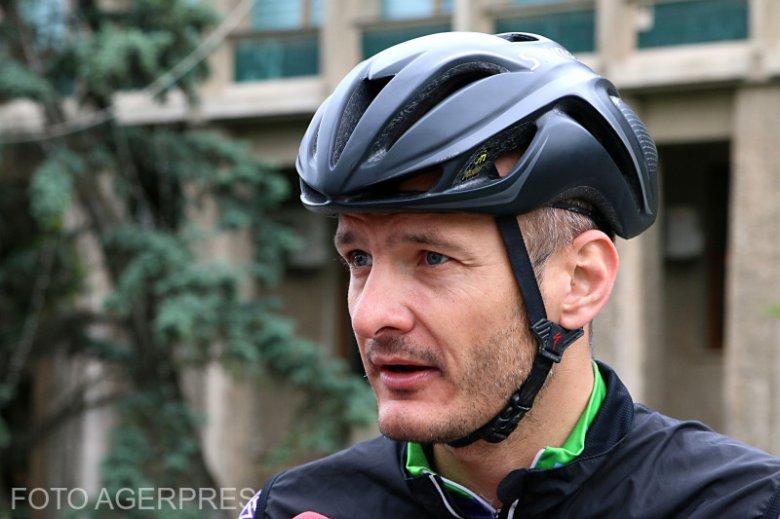 Alexandru Ciocan lett a Román Kerékpáros Szövetség elnöke