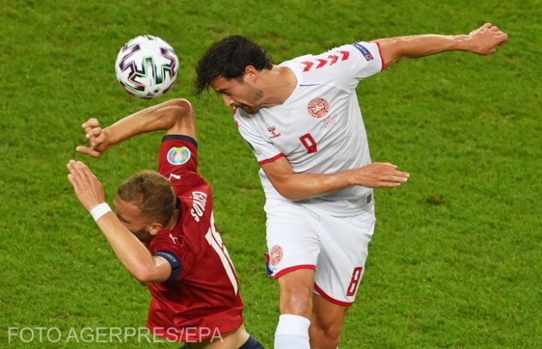 Kettőre csak eggyel válaszoltak, Dánia jutott az elődöntőbe