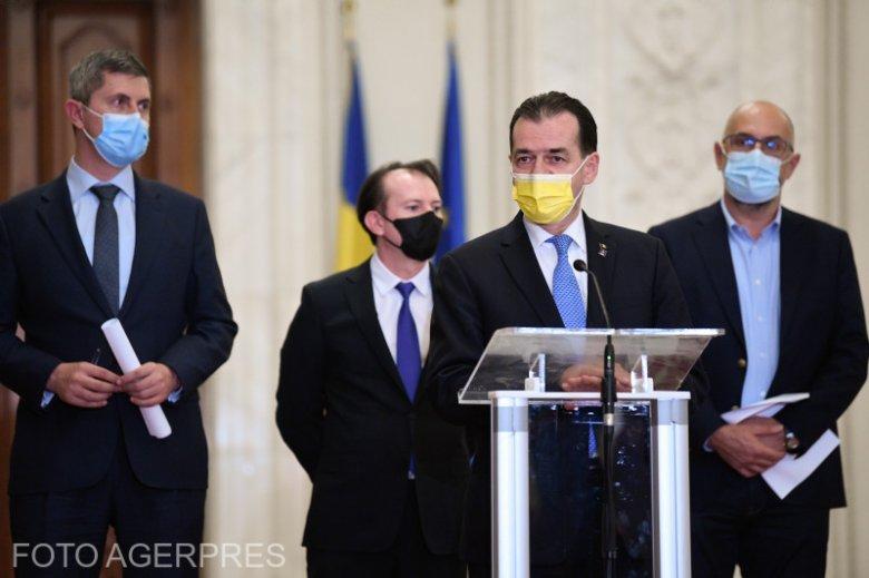 Kiegészítették a decemberben kötött megállapodást, folytatják a kormányzást a bukaresti koalíció vezetői