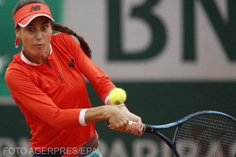 Cîrstea nyolcaddöntőbe jutott a Roland Garroson – frissítve: Bogdan nagy csatában búcsúzott