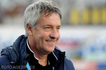 Hivatalos: Cristiano Bergodi a Sepsi OSK új vezetőedzője