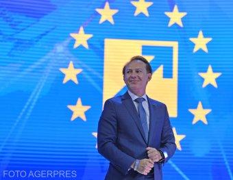 """""""Valamennyi liberális elnöke leszek"""" – Florin Cîţu a PNL új vezetője"""