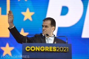 Ludovic Orban meglebegtette egy új politikai alakulat létrehozását