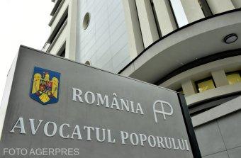 Az ombudsman leváltásának indoklását kérte Romániától a Velencei Bizottság