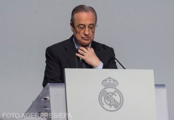 Már ősztől elindítanák az UEFA Bajnokok Ligája vetélytársát