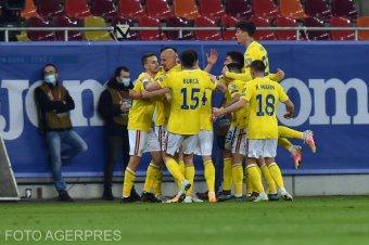 Kiizzadt román győzelem a macedónok ellen