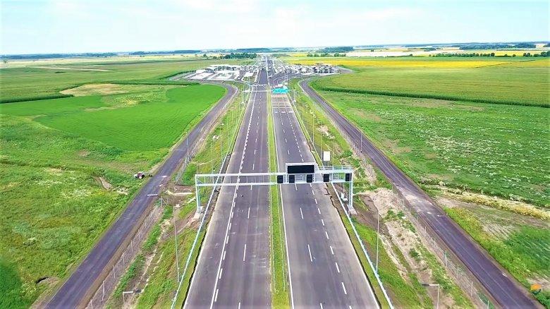 Több pénzt kér a kivitelező, további két évet késhet az észak-erdélyi autópálya egyik szakasza