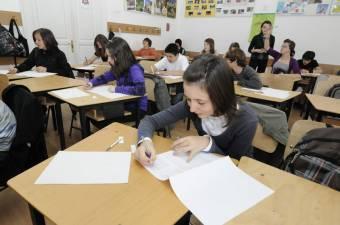 A reál szakok a nyerők: több mint százezer diákot osztottak szét a középiskolákban