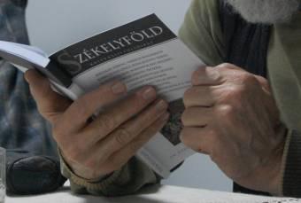 Nem szabad belesüppedni a regionalitásba – Zsidó Ferenc, a Székelyföld kulturális folyóirat új főszerkesztője a lap küldetéséről