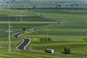 Egy nagyívű elképzelés szerint gyorsforgalmi út szeli majd át Székelyföldet