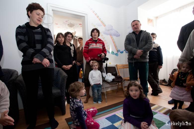 Otthon a család megtartó erejéért