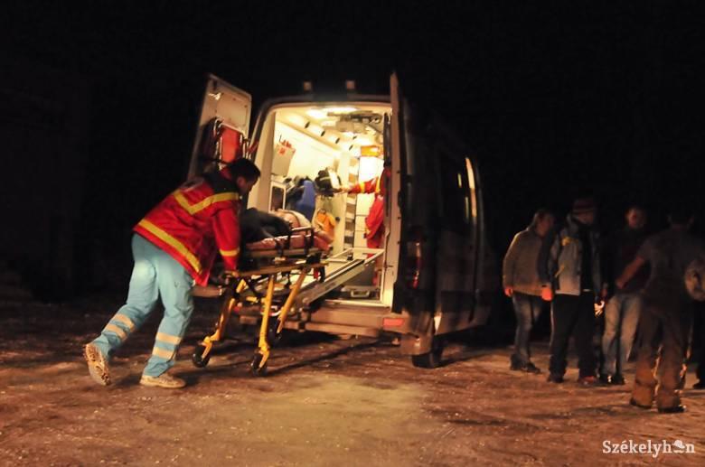 Több mint félszázan estek egymásnak a székelyudvarhelyi Budvár-negyedben – egy ember meghalt, többen megsérültek