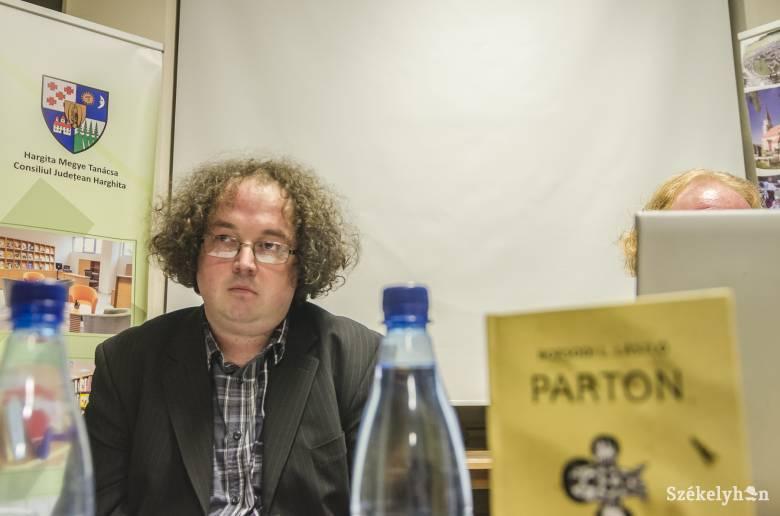 Lemondott a Székelyföld kulturális folyóirat főszerkesztője, Borsodi L. László