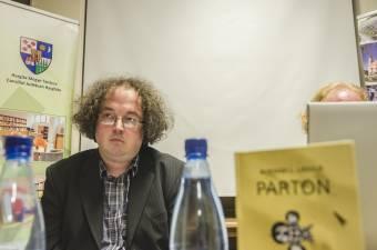 Borsodi L. László a Székelyföld folyóirat új főszerkesztője