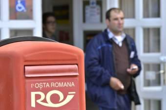 Ellenőrzés a Román Postánál, lemondásra szólít a távközlési miniszter