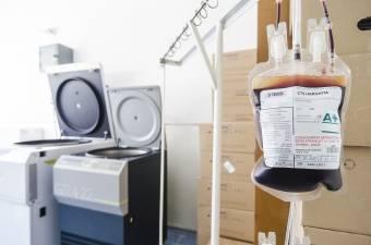 Az oltottak nem adhatnak vért? – egyre jobban terjedő tévhitet cáfol a vérközpont vezetője