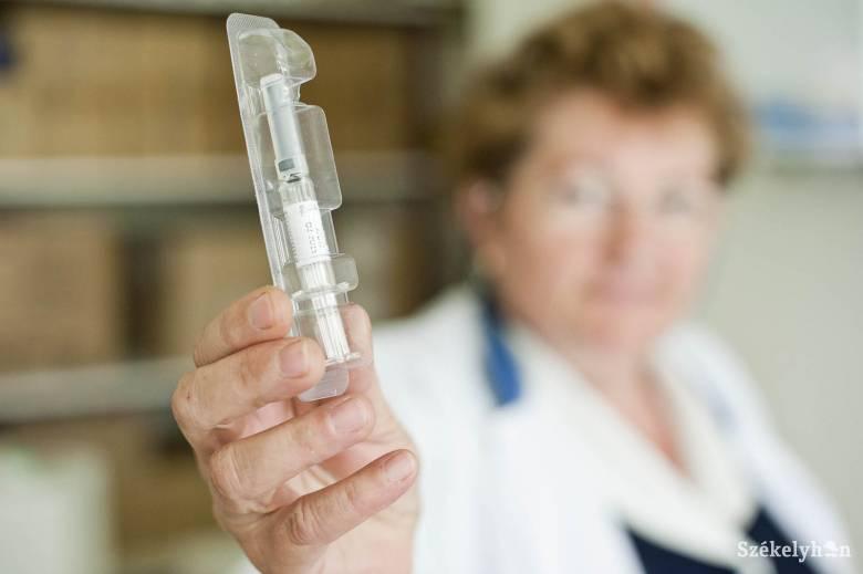 Akadozik a tetanusz elleni védőoltás-ellátás