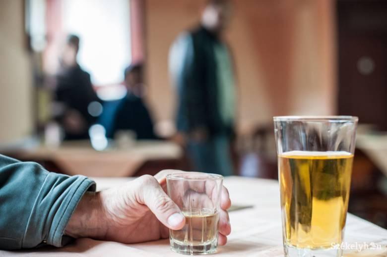 Szenvedélybetegségek: az alkohol a legnagyobb probléma