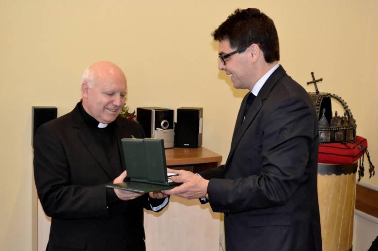 Magyar állami kitüntetést kapott