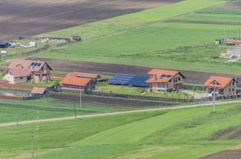 """Zöld Ház program """"román módra"""" – Másfél év után sem lehet tudni, ki kaphat támogatást napelemek felszerelésére"""