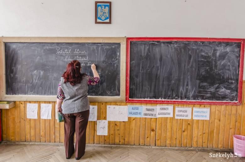 Orban: január 1-jétől, majd szeptember 1-jétől nő a pedagógusok bére