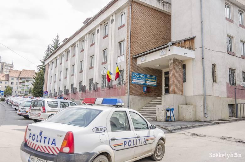 Felfüggesztették a fogadóórákat a rendvédelmi szerveknél