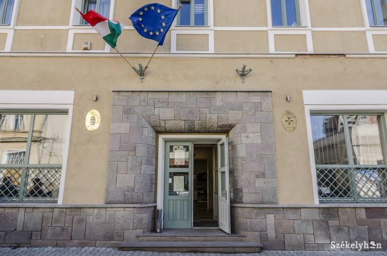 Online időpontfoglalás a csíkszeredai főkonzulátushoz