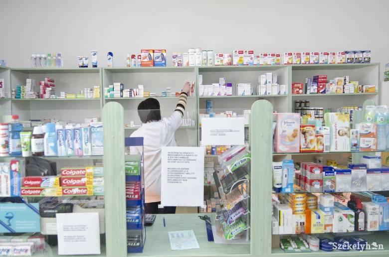 Áprilistól már nemcsak az adott megyében, hanem az ország bármelyik patikájában kiválthatók a gyógyszerreceptek